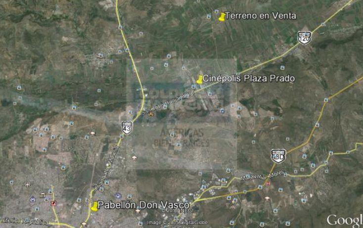 Foto de terreno habitacional en venta en fracc paraso escondido 1, el lometon, tarímbaro, michoacán de ocampo, 1093455 no 05