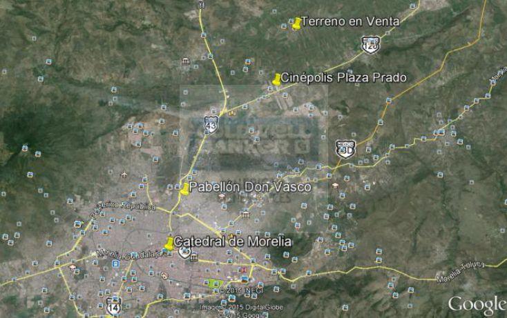 Foto de terreno habitacional en venta en fracc paraso escondido 1, el lometon, tarímbaro, michoacán de ocampo, 1093455 no 08