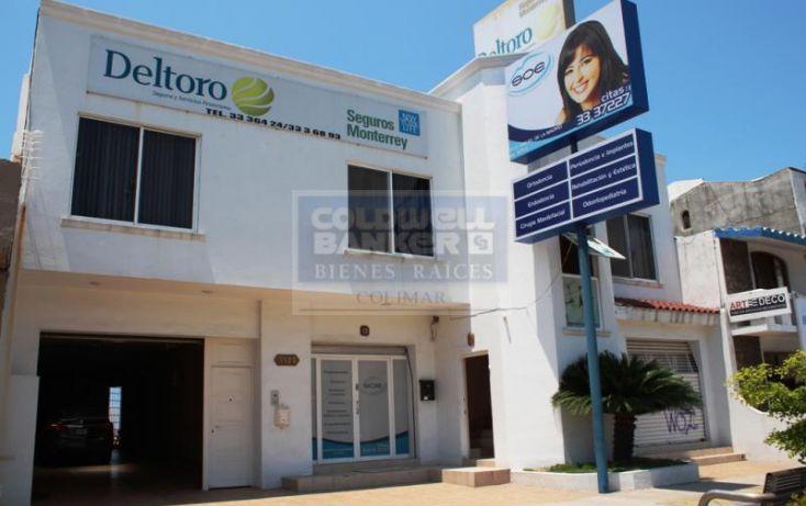Foto de oficina en venta en fracc playa azul manzana 39 4, playa azul, manzanillo, colima, 1652169 no 02