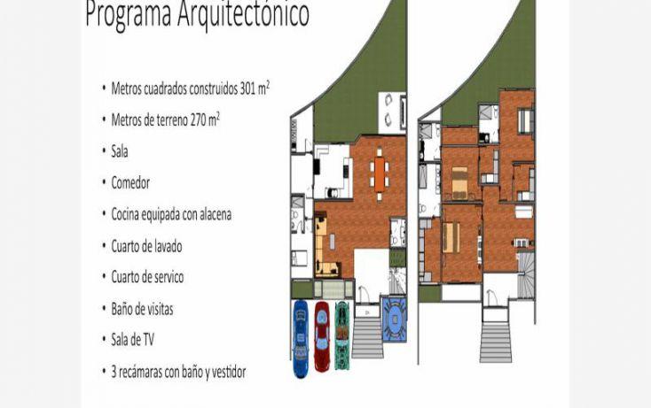 Foto de casa en venta en fracc vilaqua, el cerrito, atizapán de zaragoza, estado de méxico, 1341359 no 04