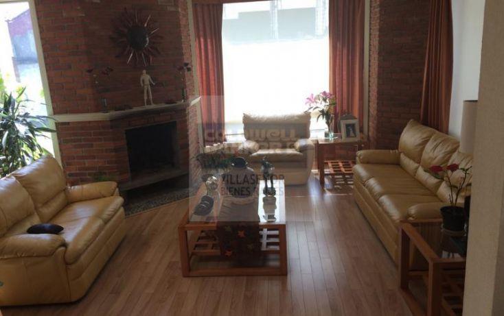 Foto de casa en condominio en venta en fracc villas del sol 107, san lorenzo coacalco, metepec, estado de méxico, 1175573 no 05