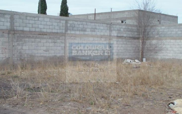 Foto de terreno habitacional en venta en fraccin de la parcela 163z, zaragoza, juárez, chihuahua, 795033 no 05