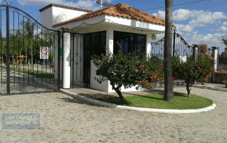 Foto de terreno habitacional en venta en fraccion 1 de la seccion suspiro, el refugio de los sauces, silao, guanajuato, 1930903 no 01