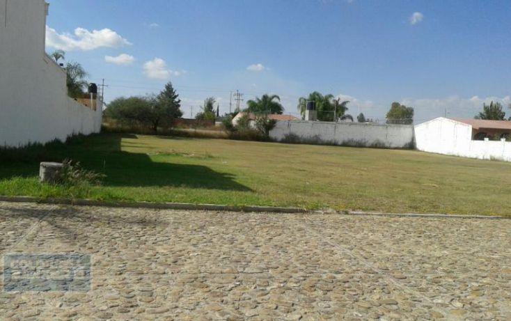 Foto de terreno habitacional en venta en fraccion 1 de la seccion suspiro, el refugio de los sauces, silao, guanajuato, 1930903 no 05