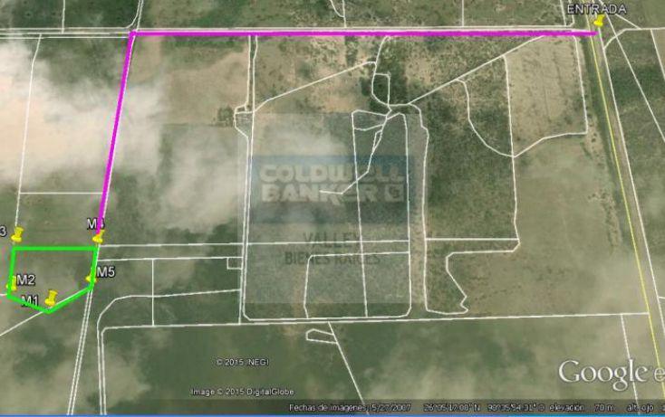 Foto de terreno habitacional en venta en fraccion 17, gral lucio blanco, gustavo díaz ordaz, tamaulipas, 1043339 no 05