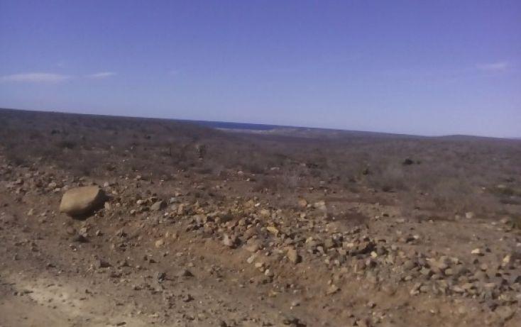 Foto de terreno habitacional en venta en fracción 2 del predio denominado san antonio del mar sn, punta colonet, ensenada, baja california norte, 1721436 no 01
