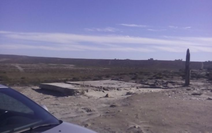 Foto de terreno habitacional en venta en fracción 2 del predio denominado san antonio del mar sn, punta colonet, ensenada, baja california norte, 1721436 no 02
