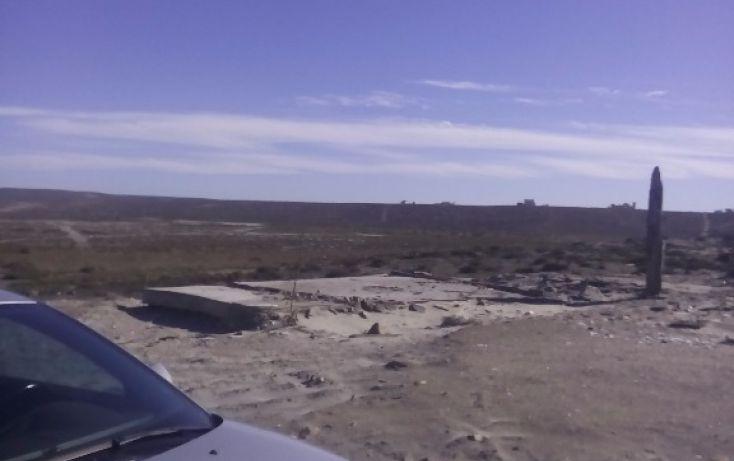 Foto de terreno habitacional en venta en fracción 2 del predio denominado san antonio del mar sn, punta colonet, ensenada, baja california norte, 1721436 no 03