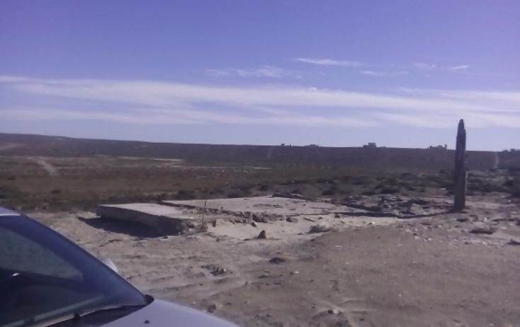 Foto de terreno habitacional en venta en fracción 2 predio denominado san antonio del mar s/n , punta colonet, ensenada, baja california, 1721436 No. 02