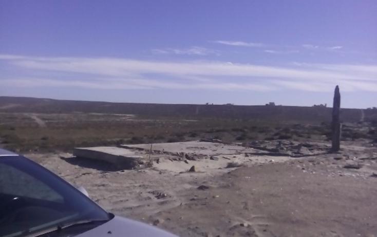 Foto de terreno habitacional en venta en fracción 2 predio denominado san antonio del mar s/n , punta colonet, ensenada, baja california, 1721436 No. 03