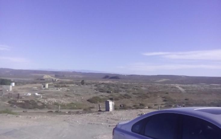 Foto de terreno habitacional en venta en fracción 2 predio denominado san antonio del mar s/n , punta colonet, ensenada, baja california, 1721436 No. 04