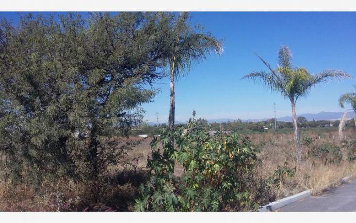 Foto de terreno comercial en venta en fracción 3 del ejido los olvera, los olvera, corregidora, querétaro, 1781884 no 01