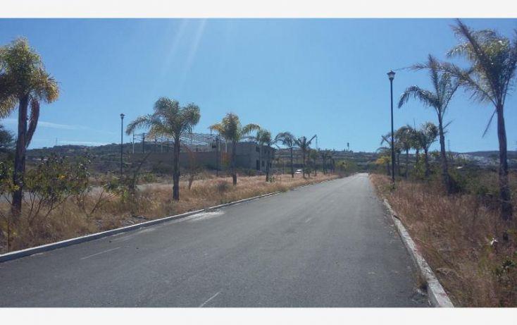 Foto de terreno comercial en venta en fracción 3 del ejido los olvera, los olvera, corregidora, querétaro, 1781884 no 02
