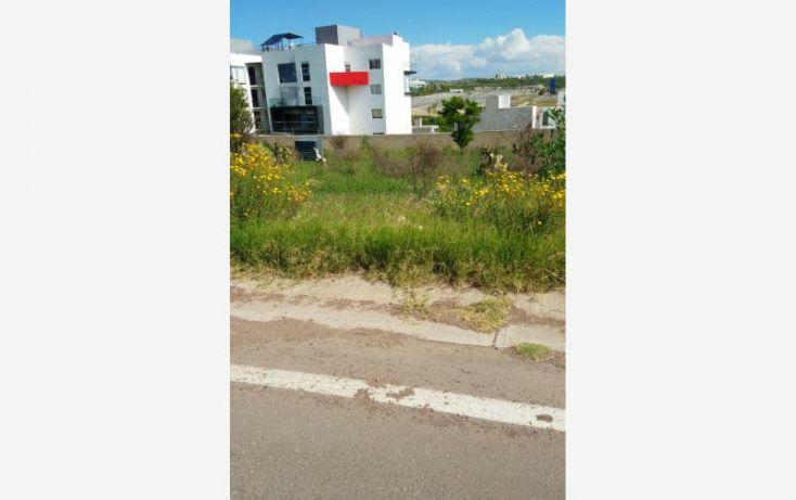 Foto de terreno comercial en venta en fracción 7 23, villas la cañada, el marqués, querétaro, 2047096 no 01