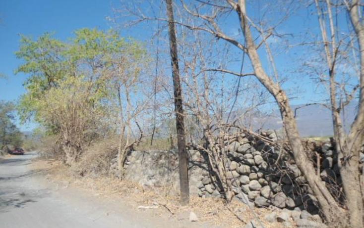 Foto de terreno habitacional en venta en  fraccion a, comala, comala, colima, 1906638 No. 07