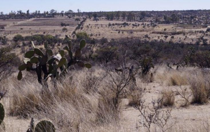 Foto de terreno habitacional en venta en fracción c el bajío subdiv 004002, san josé, san josé de gracia, aguascalientes, 1957884 no 01