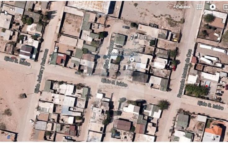 Foto de terreno habitacional en venta en  , zaragoza, juárez, chihuahua, 795033 No. 02