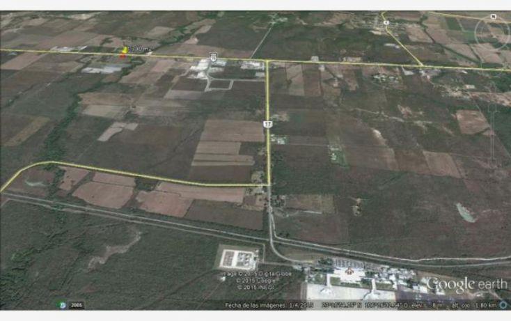 Foto de terreno habitacional en venta en fraccion de la parcela 38, el conchi ii, mazatlán, sinaloa, 1002023 no 02
