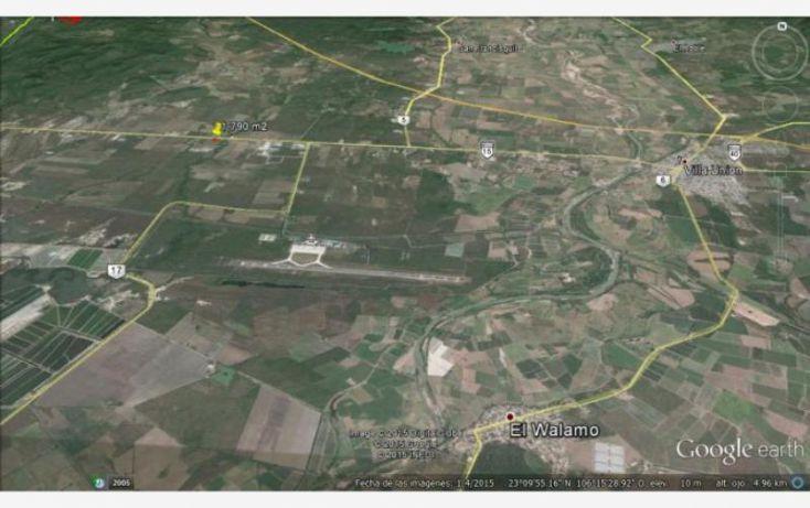 Foto de terreno habitacional en venta en fraccion de la parcela 38, el conchi ii, mazatlán, sinaloa, 1002023 no 03