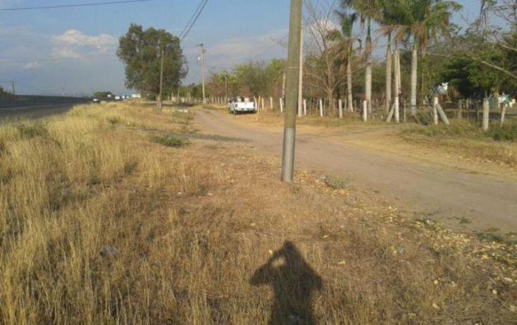 Foto de terreno habitacional en venta en fraccion de la parcela 38, el conchi ii, mazatlán, sinaloa, 1002023 no 05