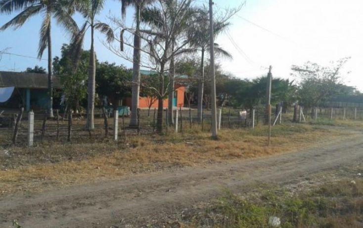 Foto de terreno habitacional en venta en fraccion de la parcela 38, el conchi ii, mazatlán, sinaloa, 1002023 no 07