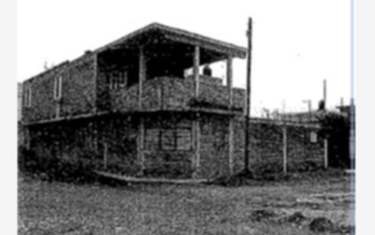 Foto de casa en venta en fraccion de terreno calle san gregorio 16, nueva san salvador, puebla, puebla, 582090 No. 01