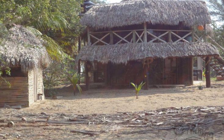 Foto de casa en venta en fraccion del lote norteño, la barra norte, tuxpan, veracruz, 1720852 no 01