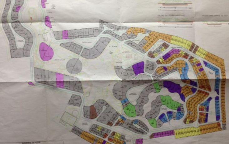 Foto de terreno habitacional en venta en fraccion la mancha, alquerías de pozos, san luis potosí, san luis potosí, 1456669 no 02
