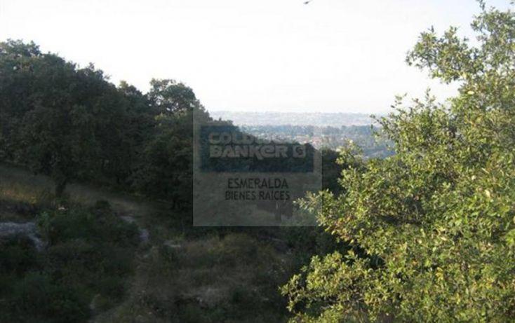 Foto de terreno habitacional en venta en fraccionamiento 11, fincas de sayavedra, atizapán de zaragoza, estado de méxico, 1570962 no 02