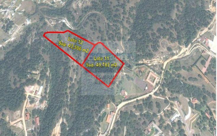Foto de terreno habitacional en venta en fraccionamiento 11, fincas de sayavedra, atizapán de zaragoza, estado de méxico, 1570962 no 07