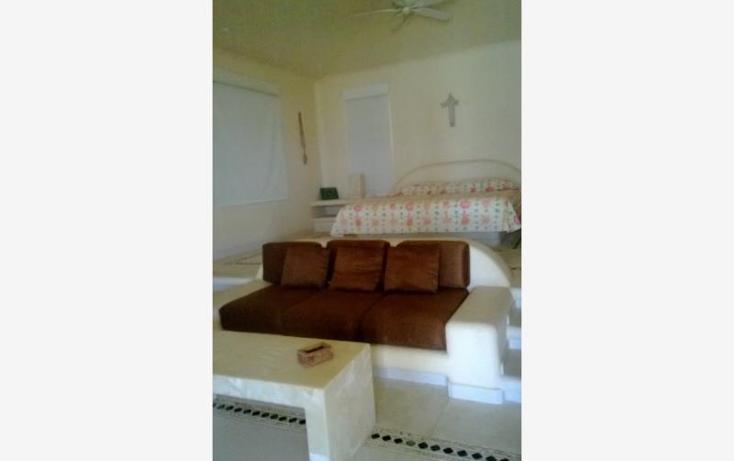Foto de casa en renta en  , fraccionamiento 3, iguala de la independencia, guerrero, 589098 No. 09