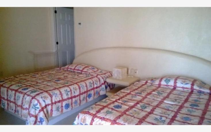 Foto de casa en renta en  , fraccionamiento 3, iguala de la independencia, guerrero, 589098 No. 11