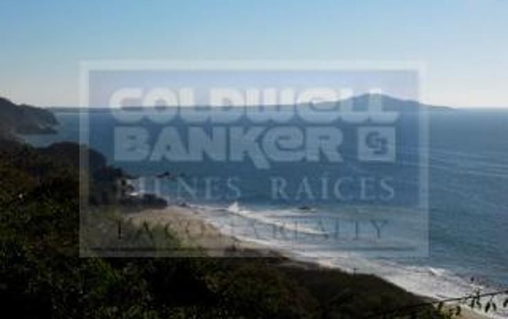 Foto de terreno comercial en venta en  , sayulita, bahía de banderas, nayarit, 1840090 No. 02