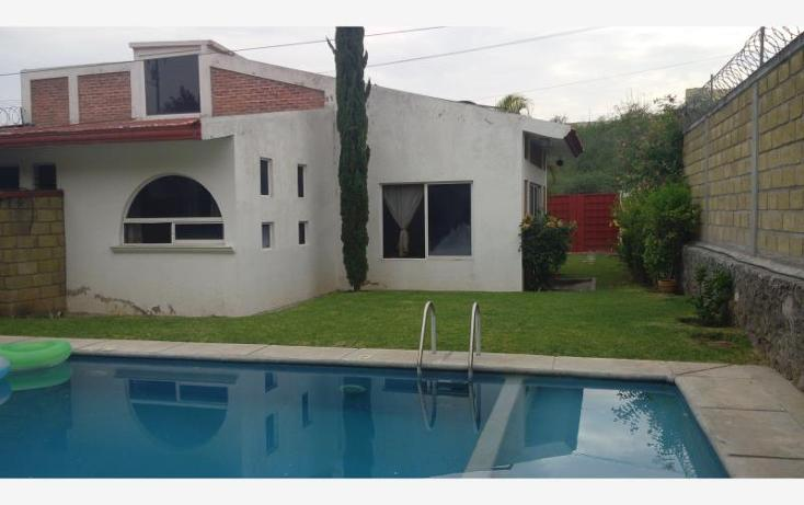 Foto de casa en venta en fraccionamiento agua linda , bonifacio garcía, tlaltizapán de zapata, morelos, 2030580 No. 01