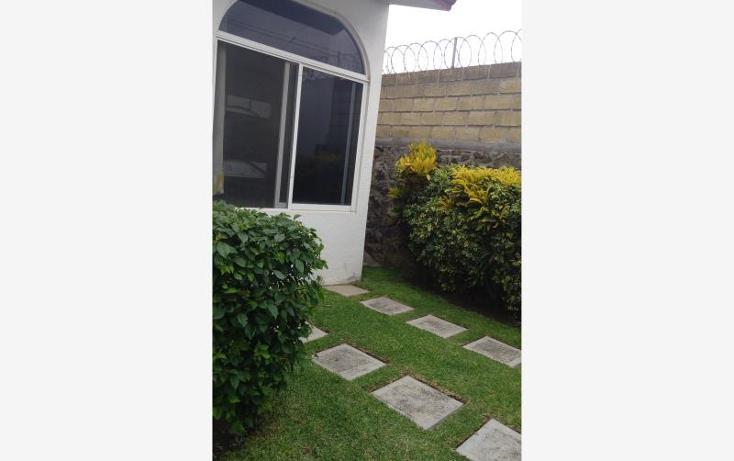 Foto de casa en venta en fraccionamiento agua linda , bonifacio garcía, tlaltizapán de zapata, morelos, 2030580 No. 02