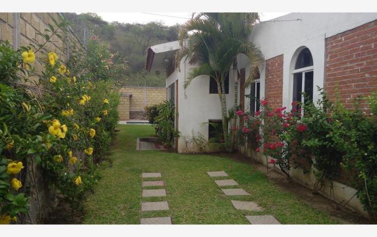 Foto de casa en venta en  , bonifacio garcía, tlaltizapán de zapata, morelos, 2030580 No. 04