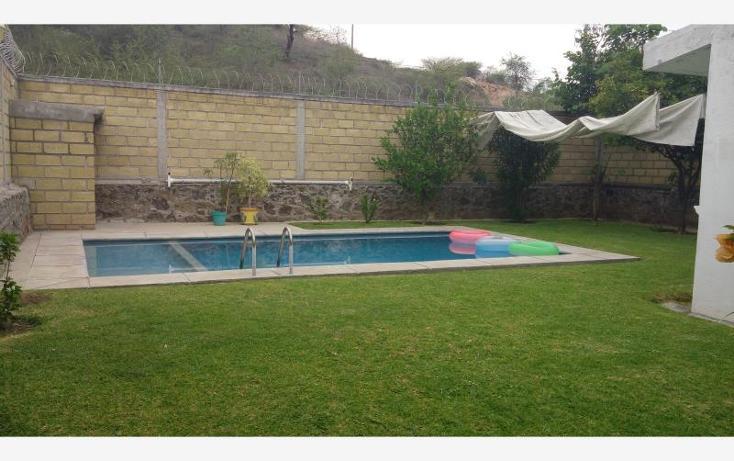 Foto de casa en venta en fraccionamiento agua linda , bonifacio garcía, tlaltizapán de zapata, morelos, 2030580 No. 05