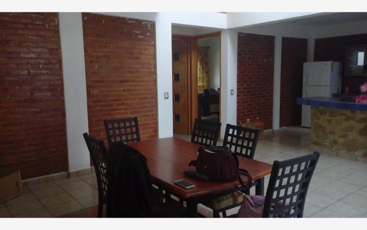Foto de casa en venta en fraccionamiento agua linda , bonifacio garcía, tlaltizapán de zapata, morelos, 2030580 No. 08