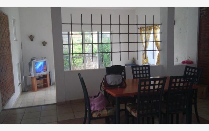 Foto de casa en venta en fraccionamiento agua linda , bonifacio garcía, tlaltizapán de zapata, morelos, 2030580 No. 09