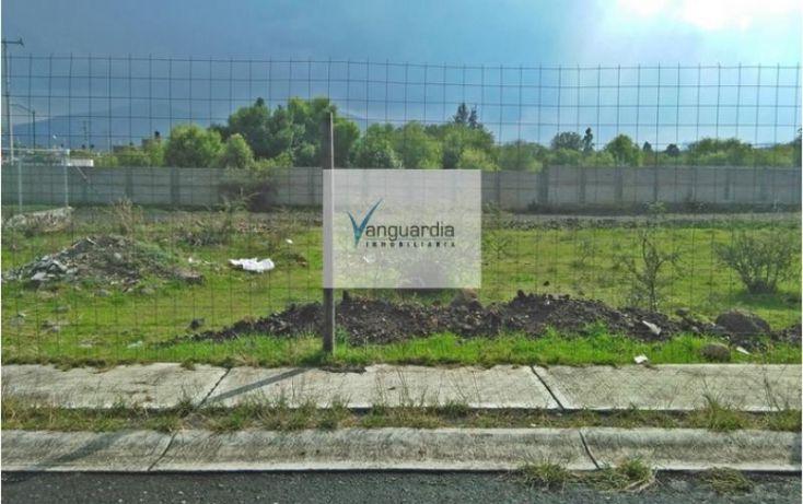 Foto de terreno habitacional en venta en fraccionamiento agua nueva, el parían, morelia, michoacán de ocampo, 988279 no 02