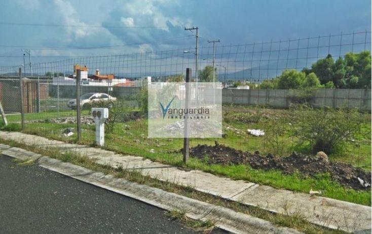 Foto de terreno habitacional en venta en fraccionamiento agua nueva, el parían, morelia, michoacán de ocampo, 988279 no 03