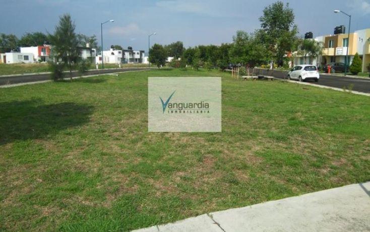 Foto de terreno habitacional en venta en fraccionamiento agua nueva, el parían, morelia, michoacán de ocampo, 988279 no 04