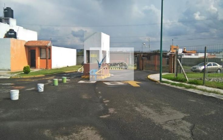 Foto de terreno habitacional en venta en fraccionamiento agua nueva, el parían, morelia, michoacán de ocampo, 988279 no 06