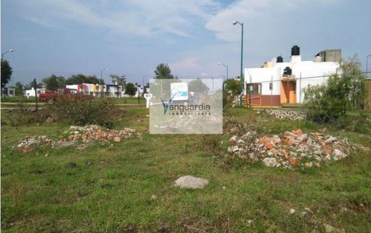 Foto de terreno habitacional en venta en fraccionamiento agua nueva, el parían, morelia, michoacán de ocampo, 988279 no 07
