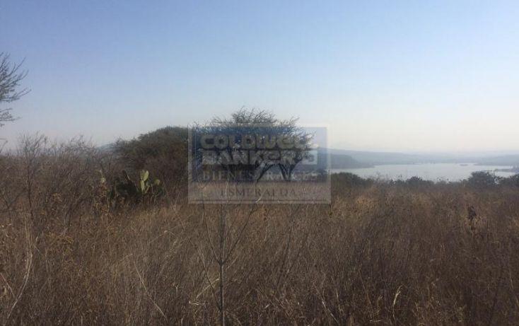 Foto de terreno habitacional en venta en fraccionamiento amanali, presa escondida, tepeji del río de ocampo, hidalgo, 873291 no 02