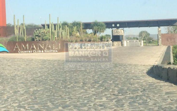 Foto de terreno habitacional en venta en fraccionamiento amanali, presa escondida, tepeji del río de ocampo, hidalgo, 873291 no 14
