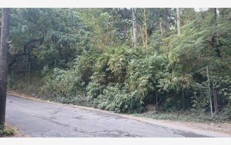 Foto de terreno habitacional en venta en fraccionamiento analco, analco, cuernavaca, morelos, 1563278 no 02
