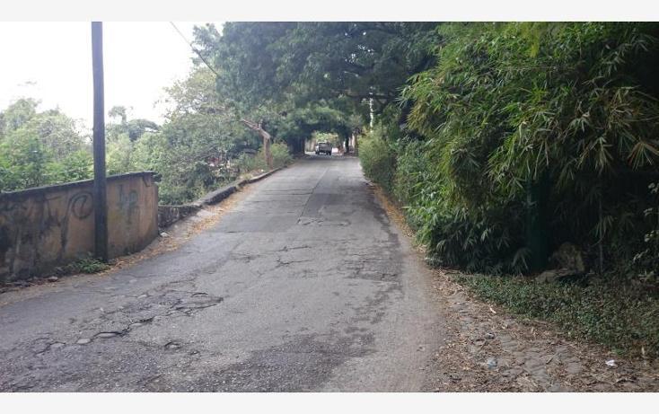 Foto de terreno habitacional en venta en  , analco, cuernavaca, morelos, 1563278 No. 08