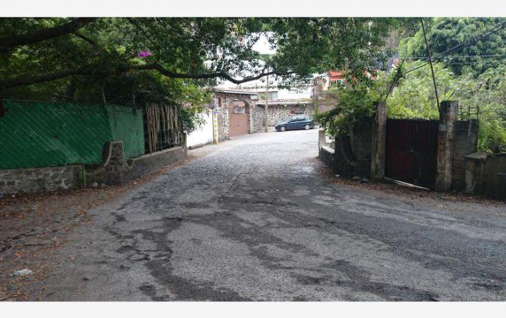 Foto de terreno habitacional en venta en fraccionamiento analco, analco, cuernavaca, morelos, 1563278 no 09