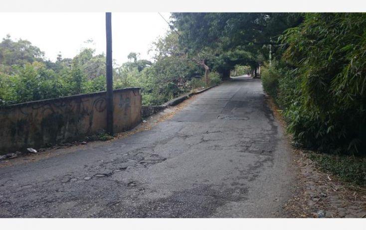 Foto de terreno habitacional en venta en fraccionamiento analco, analco, cuernavaca, morelos, 1563278 no 12
